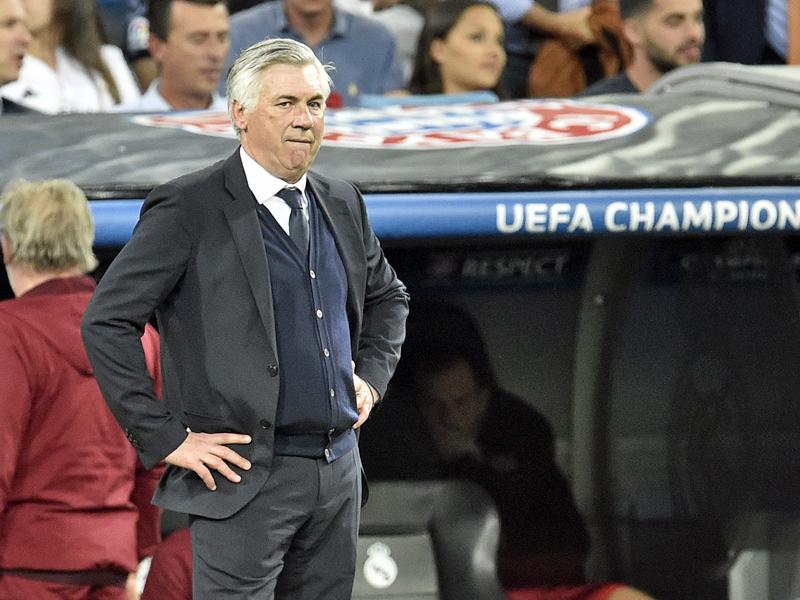 Bayern-Drama gegen Real mit Neuers Saison-Aus