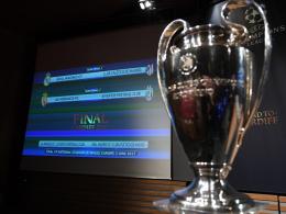 CL-Halbfinale: Real gegen Atletico, Monaco fordert Juve