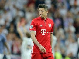 Ancelottis Abwehr-Puzzle - Spielt Lewandowski?