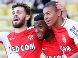 Königsklasse statt Pokal: Monaco selektiert