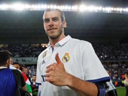 Bale kehrt zurück - winkt ihm gleich die Startelf?