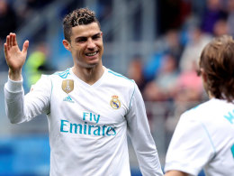 Weitere UEFA-Preise: Real räumt ab - Kroos geht leer aus