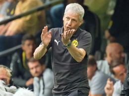 Dortmunds Gruppe A: Gutes Omen Atletico?