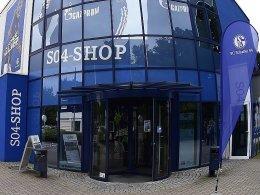 Polizei rückt an: Ticketverkauf auf Schalke eskalierte