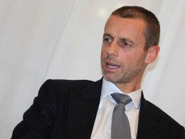 UEFA: Keine Pläne für ein CL-Finale in New York