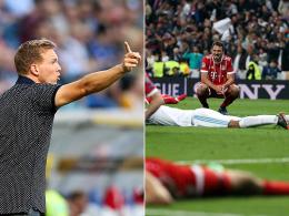 Der jüngste Coach und ein kleines Bayern-Tief