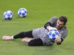 Der nächste Rekord: Casillas füllt die Geschichtsbücher