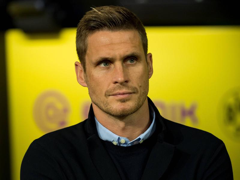 Sebastian Kehl Leiter der Lizenzspielerabteilung bei Borussia Dortmund