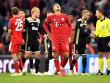 Bilder: Frust beim FCB - Zaungast CR7