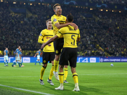 BVB düpiert Atletico - S04 verzweifelt mit Beigeschmack