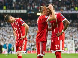 Europapokal-Prämien 2017/18: Juventus hängt Bayern ab