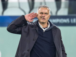 Mourinhos nächste Provokation: