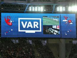 Videobeweis doch schon in dieser Champions-League-Saison?
