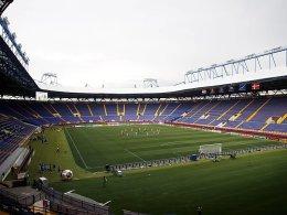 Wird die Partie Donezk gegen Lyon verlegt?