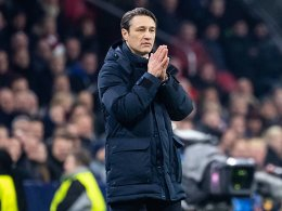 FC Bayern zwischen Hadern und Zufriedenheit