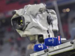 Bayern-Spiele nur bei Sky - BVB und Schalke