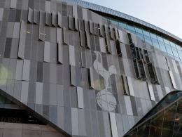 Neues Stadion nicht fertig: Spurs gegen BVB in Wembley