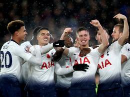 Tottenham 2019 - eine klassische Wenn-Wenn-Situation