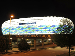 CL-Finale 2021: München oder St. Petersburg?