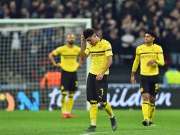 Dortmunds erste Krise: Mehr als nur eine Delle