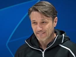 Kovacs Lehren aus Pleiten mit drei Gegentoren