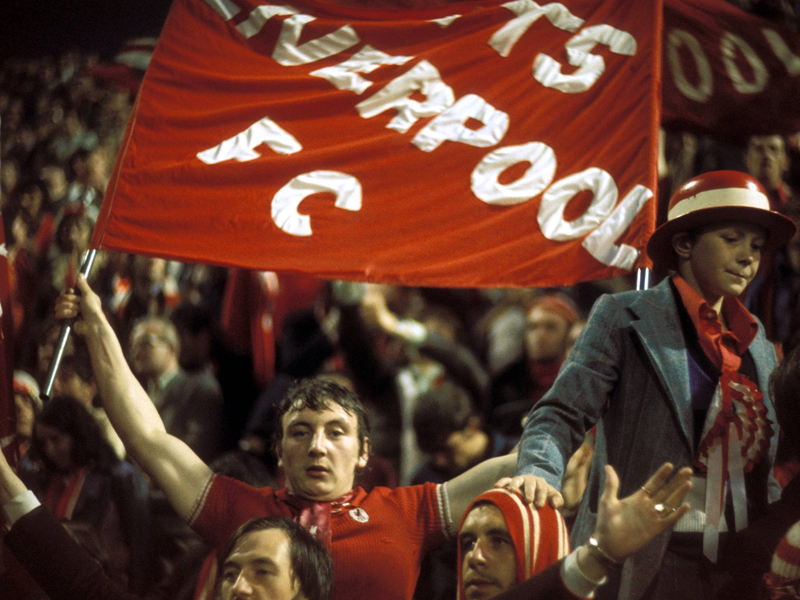 Festung Anfield: TSG braucht ein Wunder