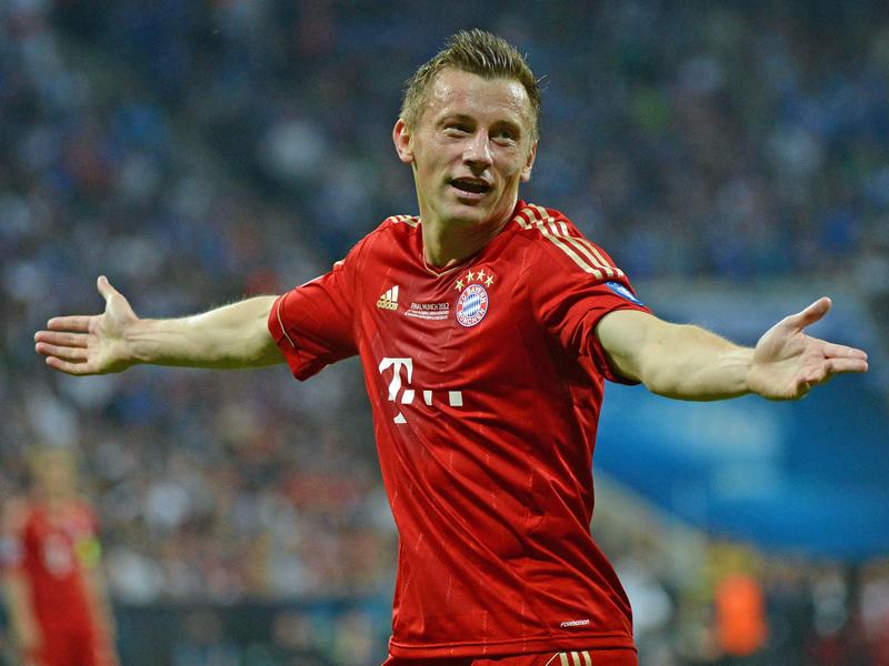 Ausländische Bayern-Torjäger in der Champions League: Lewandowski überholt Robben