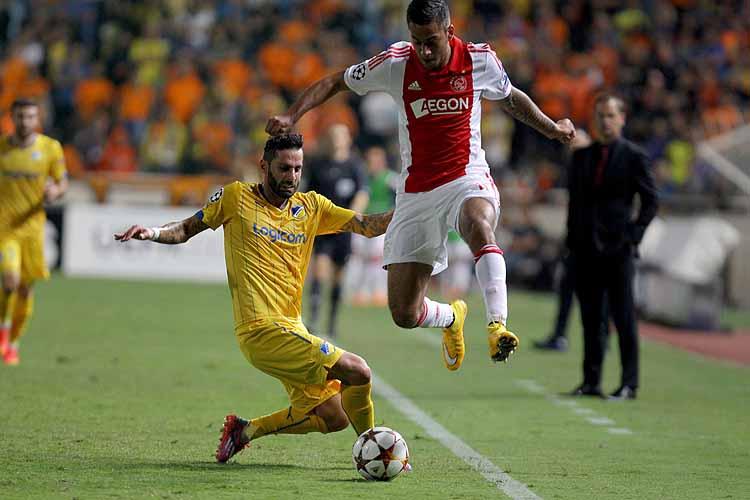 Dortmund in Zypern: BVB und Götze vor Jubiläum