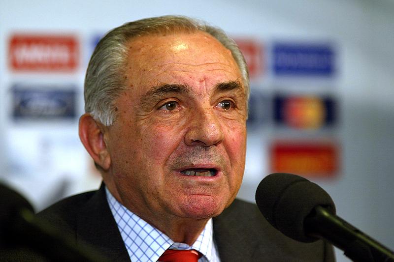 Die ältesten Trainer der Champions-League-Geschichte