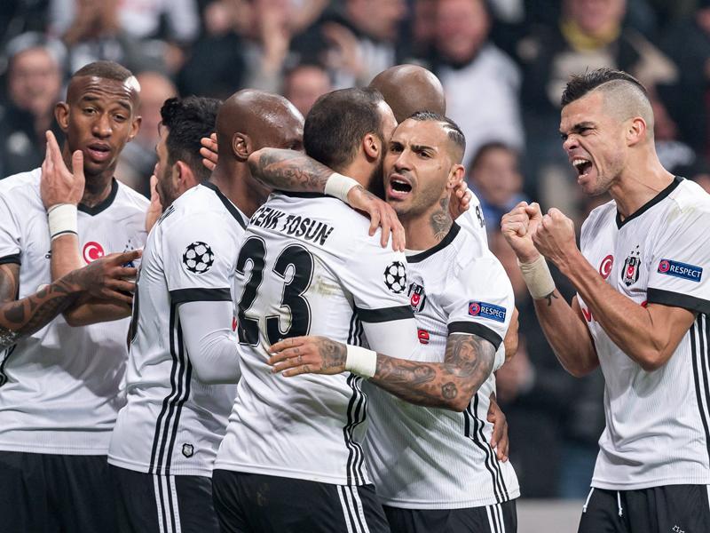 Leipzig vs Besiktas: Junge Wilde gegen Erfahrung pur