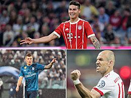 Bayern vs. Real: Die voraussichtlichen Aufstellungen