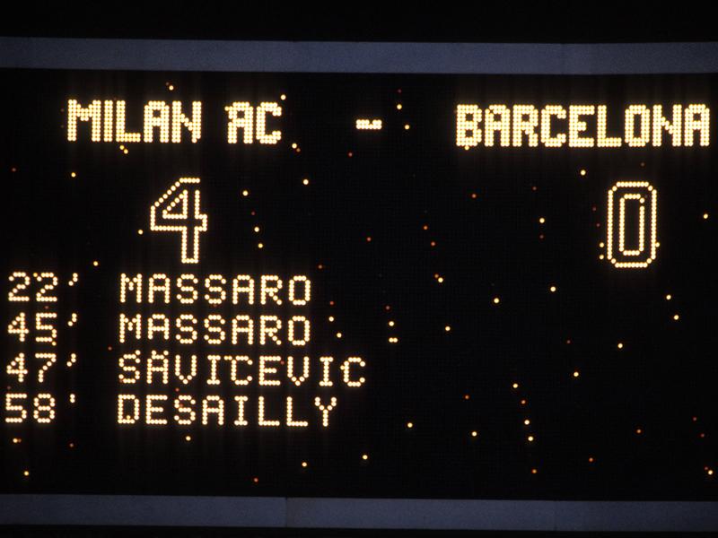 Die Final-Wiederholer: Real Madrid überragt zweimal