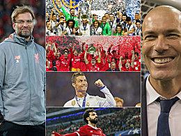 Tore, Titel, Bilanz: 16 Fakten zu Real gegen Liverpool