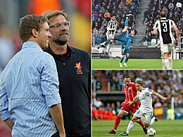Real vs. Liverpool: Die Wege nach Kiew