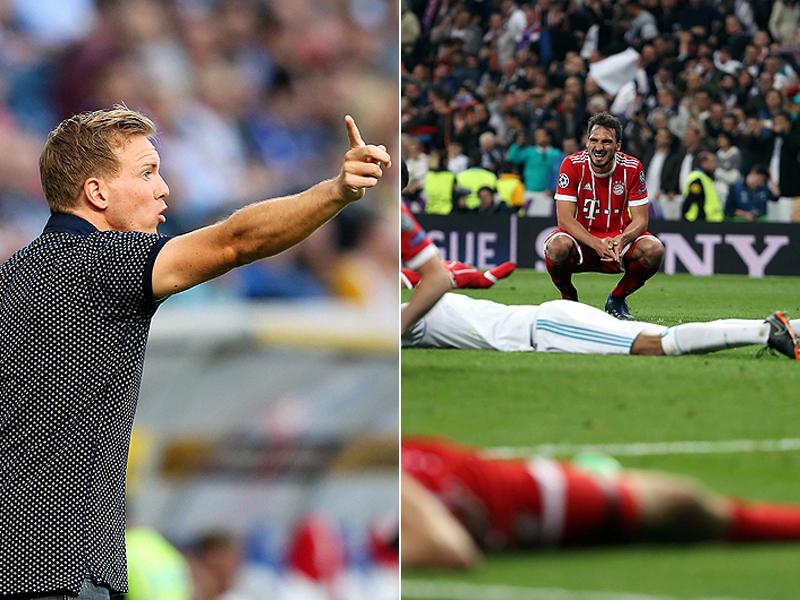 Jüngster Coach und kleines FCB-Tief: Fakten zum CL-Auftakt - Champions League | Bildergalerie - kicker