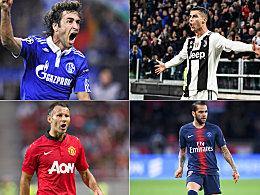 100 Siege: Cristiano Ronaldo feiert Meilenstein