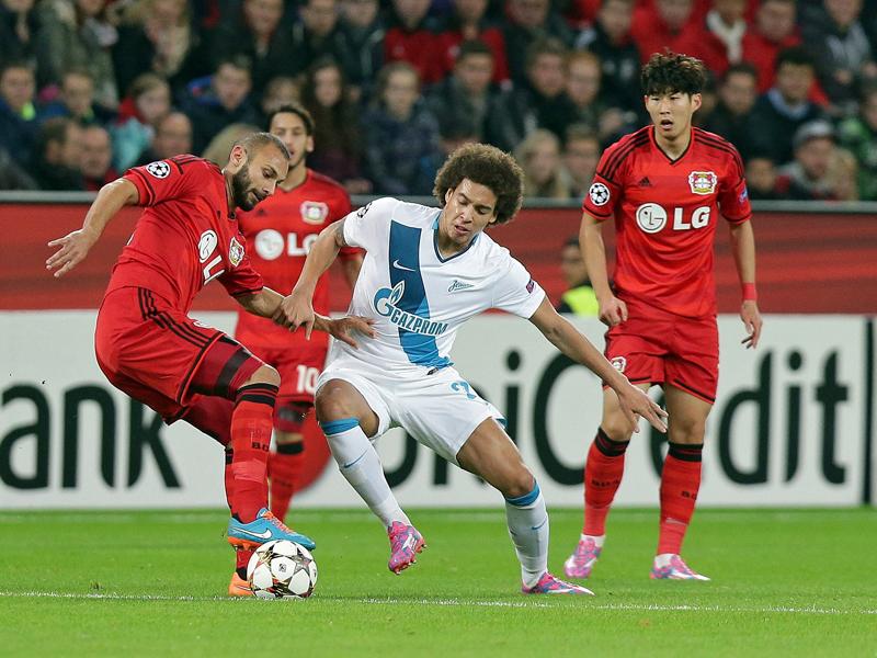 Favres Rarität und Reus-Rekorde: Elf Fakten zum BVB-Kracher