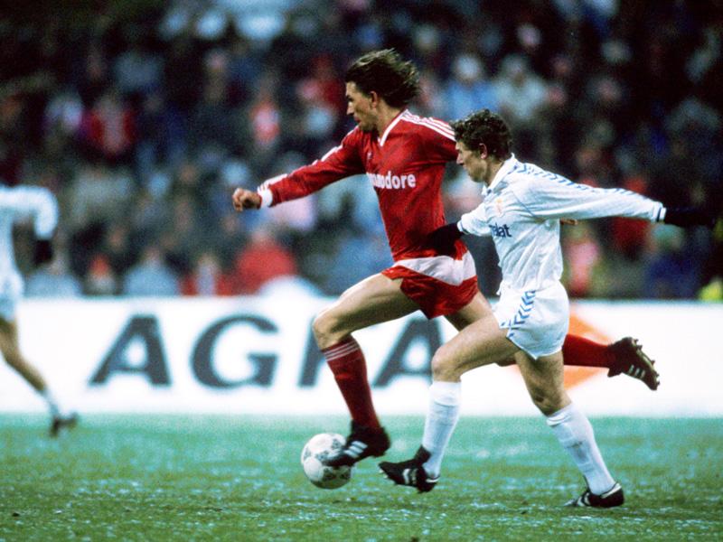 Bayern gegen Real: Duell mit größter Vergangenheit