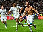 Saisontore in der Königsklasse: CR7 lässt Messi hinter sich