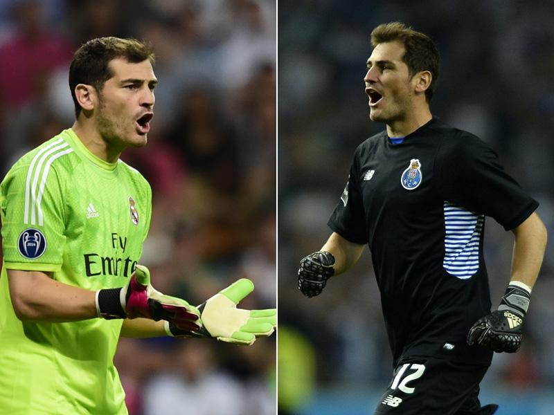 K�nige der K�nigsklasse: Casillas vor Xavi