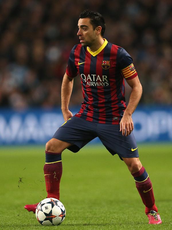 Könige der Königsklasse: Ronaldo mit 140 bester aktiver Profi