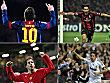 Raul, Ronaldo, Messi und Co.: Die Top-Torj�ger der Champions League