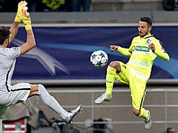 Vor Valencia und OL: Wolfsburgs Gegner Gent