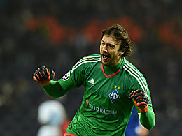 Shovkovskyi, Lehmann & Co.: Mit �ber 40 noch in der Champions League