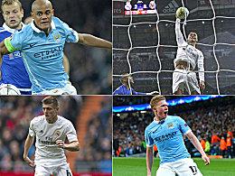 City gegen Real: So wollen sie spielen