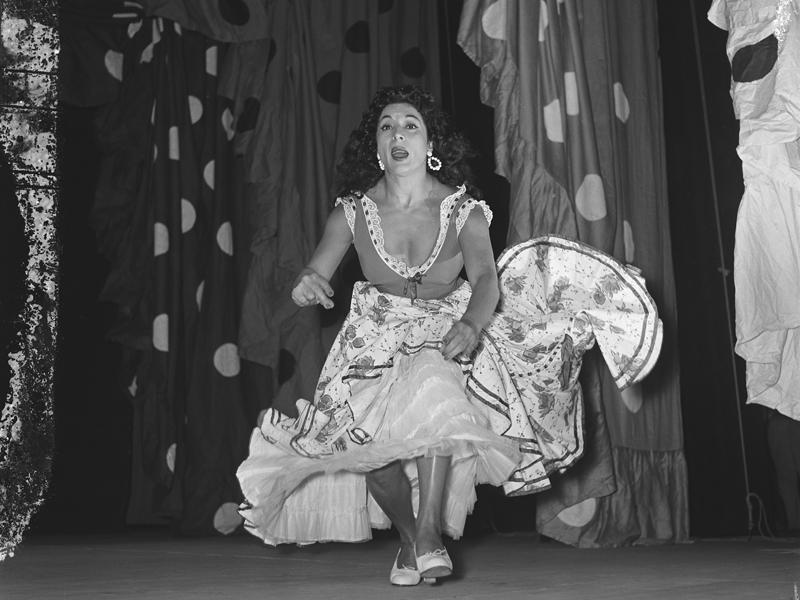 Atletico - Flamenco, Trag�dien und Wehwehchen