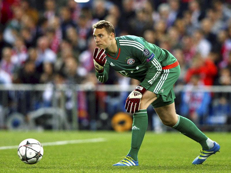 Bayern vs. Atletico: Die voraussichtlichen Aufstellungen