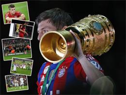 Toni Kroos: Neunter Triumph im 15. Endspiel