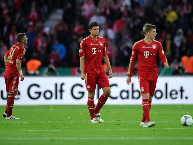 Toni Kroos: Achter Triumph im 14. Endspiel