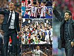 Madrider Derby im Finale: Atleticos Revanche für 2014?